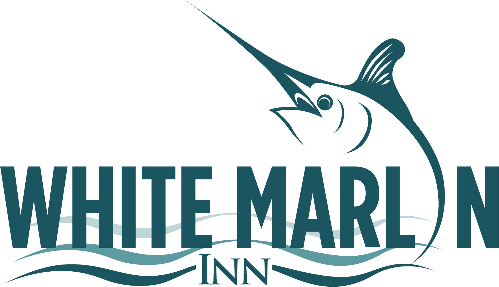 White Marlin Inn Logo